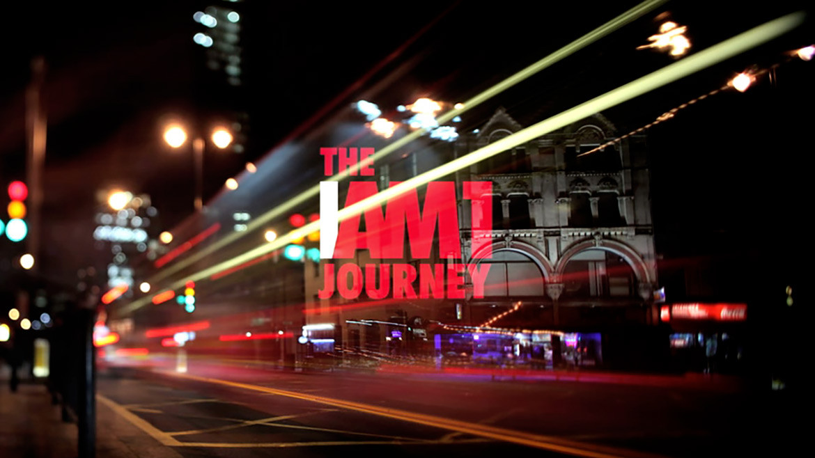 The iAM1 Journey