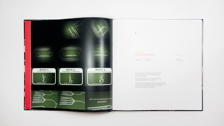 Art of Speed Book, Excerpt 