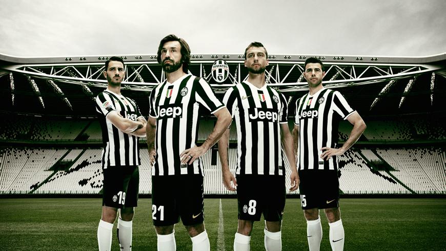 Taruhan Bola - Juventus Perpanjang Kerja Sama Dengan Fiat