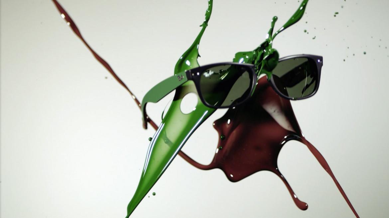 Ray-Ban New Color Wayfarer