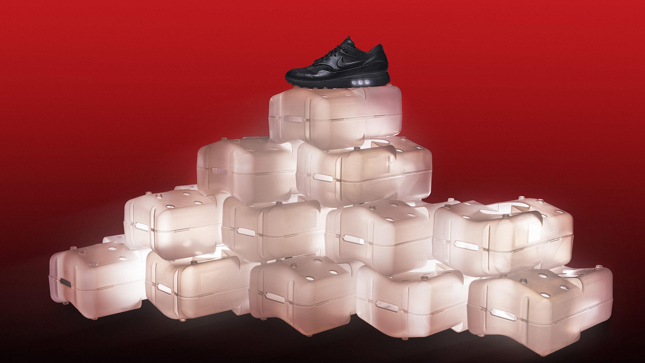 f81bbbe593a5 NikeLab x Arthur Huang — Sartoria Comunicazione