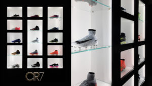 Nike Mercurial Superfly V - Cut To Brilliance. Cristiano Ronaldo CR7