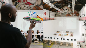 Nike The Ten by Virgil Abloh